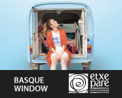 Basque Window